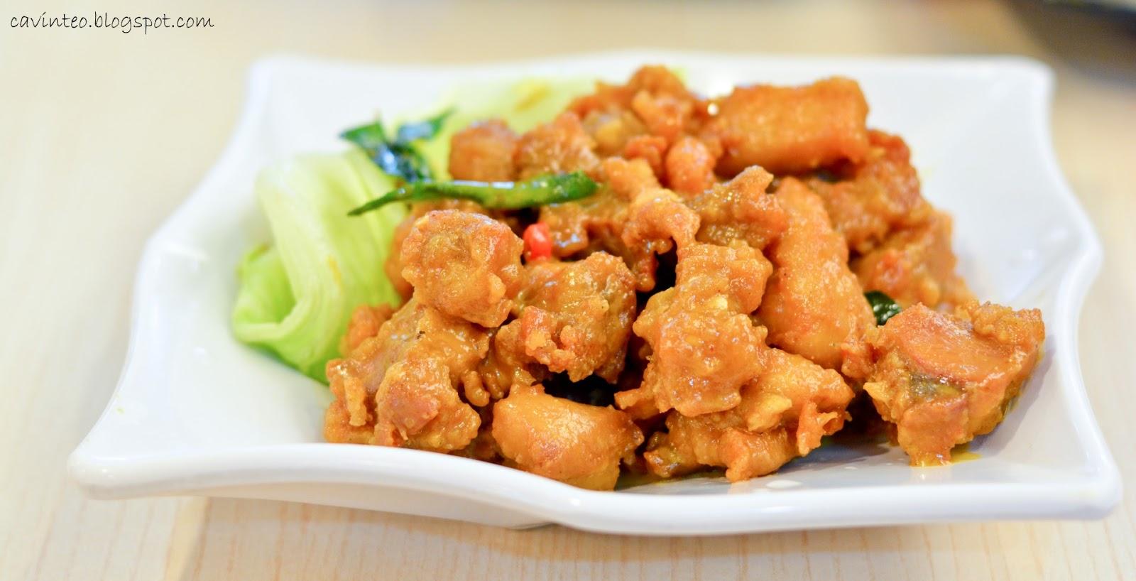 Fu Xiang Kitchen Menu
