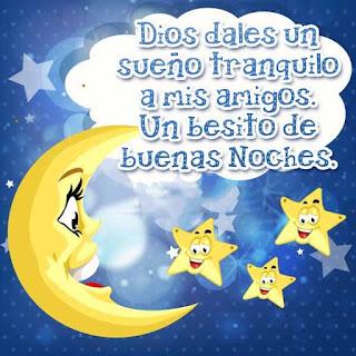 Imagenes de buenas noches con lindos mensajes