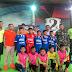 Open House MTS Darul Ma'arif Adakan Elementary School Futsal Competition Se - Kecamatan Margaasih