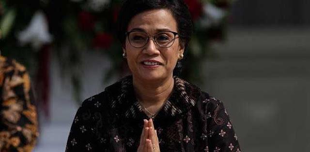 Gerindra: Kerja Sri Mulyani Cuma Utang, Utang Dan Utang!