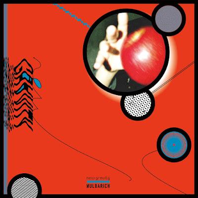 Nulbarich 4th album, NEW GRAVITY details CD tracklist live info album terbaru 2021 Nulbarich lyrics