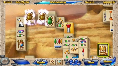 Mahjong solitaire download game psp ppsspp psvita free.