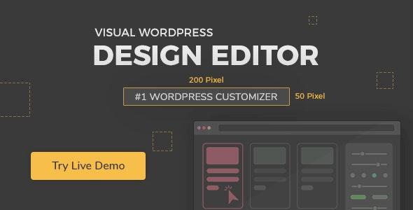 Yellow Pencil v7.4.3 - Visual CSS Style Editor