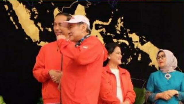 Bos Djarum Kirim Surat Tolak PSBB, Refly Harun: Jangan-jangan Ada Jasa Pada Jokowi