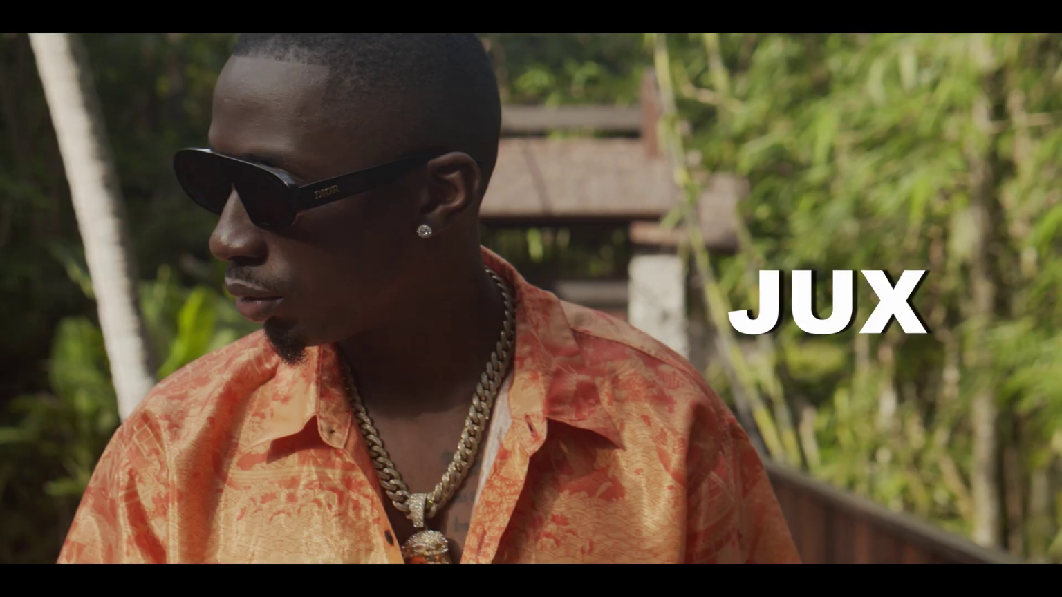 jux unaniweza video