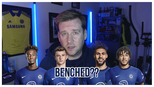 WILL CHELSEA S NEW SIGNINGS BENCH THE ACADEMY BOYS THIS SEASON? | Chelsea Transfers.