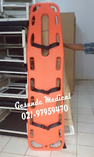 Spinal Stretcher YDC-7A1