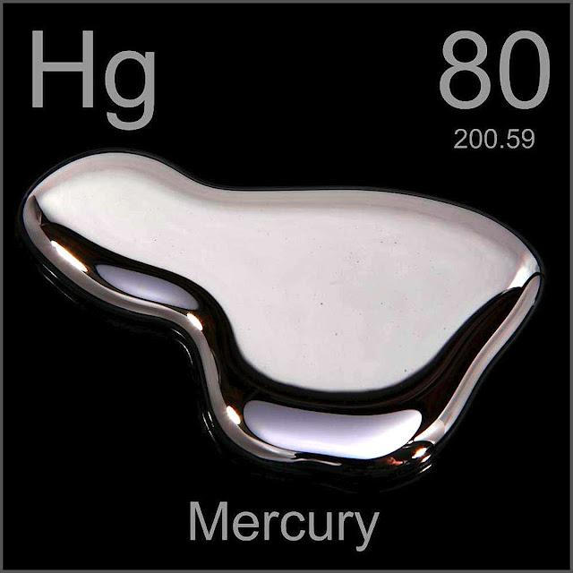 mercury photograph