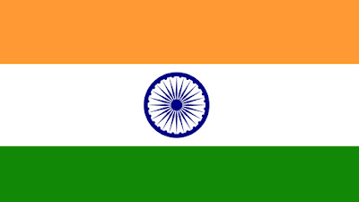 Facebook Users, India, Indian Flag