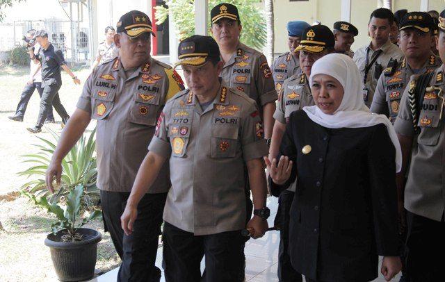 YLBHI Desak Kapolri Copot Kapolda Jatim dan Kapolrestabes Surabaya