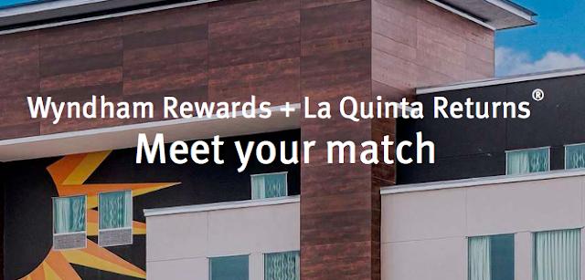 Easy 1,500 La Quinta Points or 1,500 Wyndham Rewards Points By Enrolling In Redeem Away