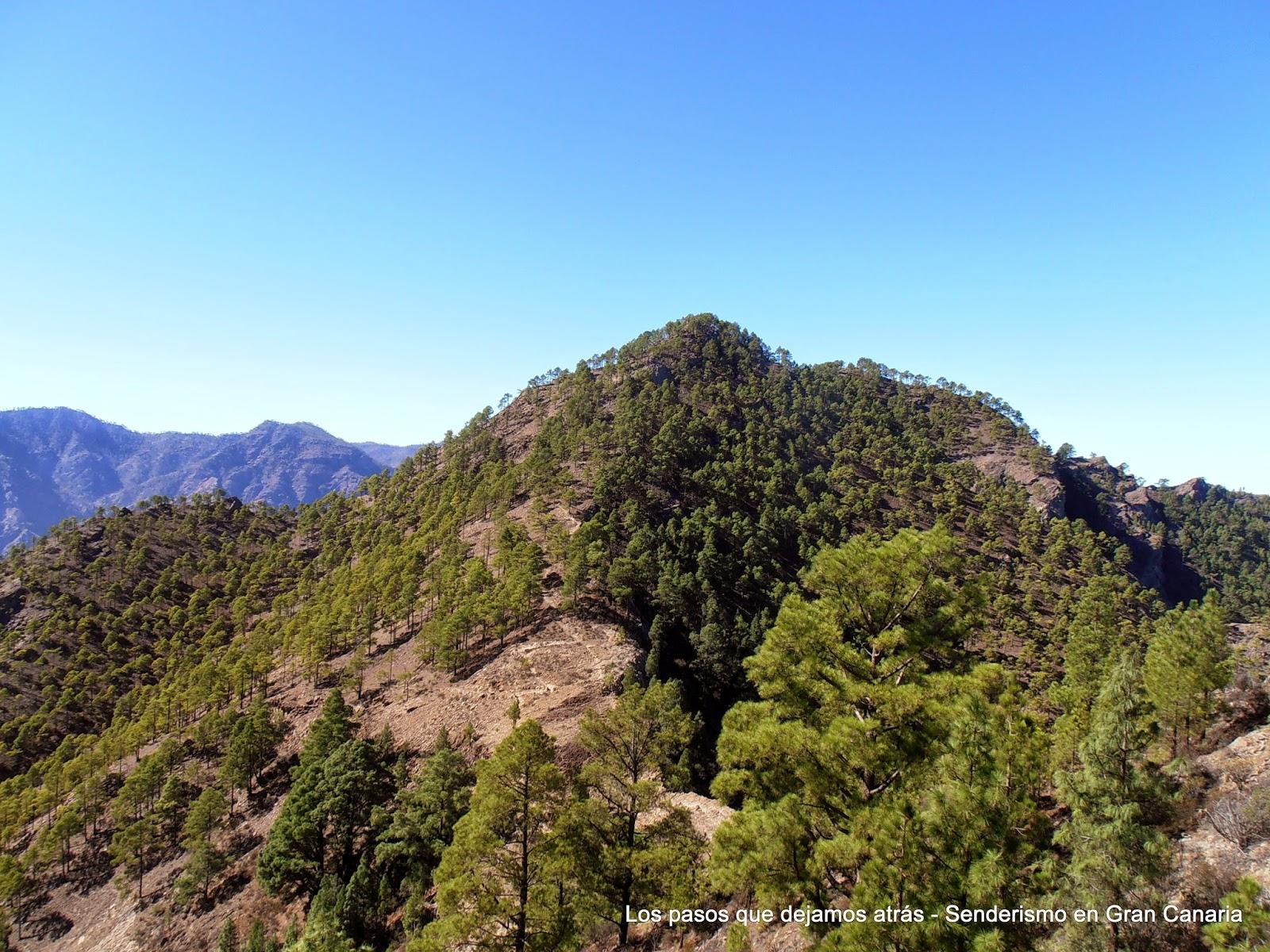 Montaña de Altavista