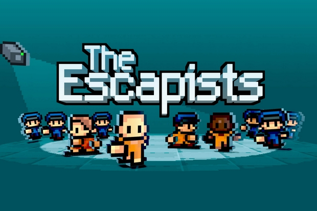 The Escapists está gratuito na Epic Games Store