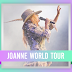 DOWNLOAD ~ AUDIOS: Joanne World Tour (Live at Rogers Arena - Vancouver, BC)