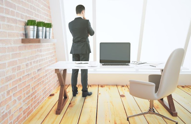 ways lease private office space business workplace leasing