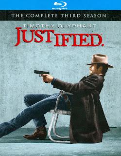 Justified – Temporada 3 [3xBD25] *Subtitulada