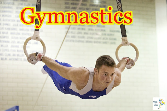 مصطلحات ومفاهيم أساسية في الجمباز gymnastics