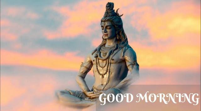 lord shiva good morning images in hindi, lord shiva good morning quotes in hindi, lord shiva morning wallpaper, monday morning images with lord shiva, monday good morning images god shiva, good morning images of god with quotes