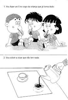 conceitos educação infantil