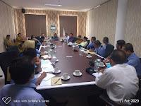 Pelayanan Air Bersih Dikeluhkan Pelanggan, Komisi II Panggil Direksi PDAM