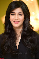 Shruti Haasan Looks Stunning trendy cool in Black relaxed Shirt and Tight Leather Pants ~ .com Exclusive Pics 042.jpg