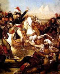 napoleon bonaparte en egypte napoléon