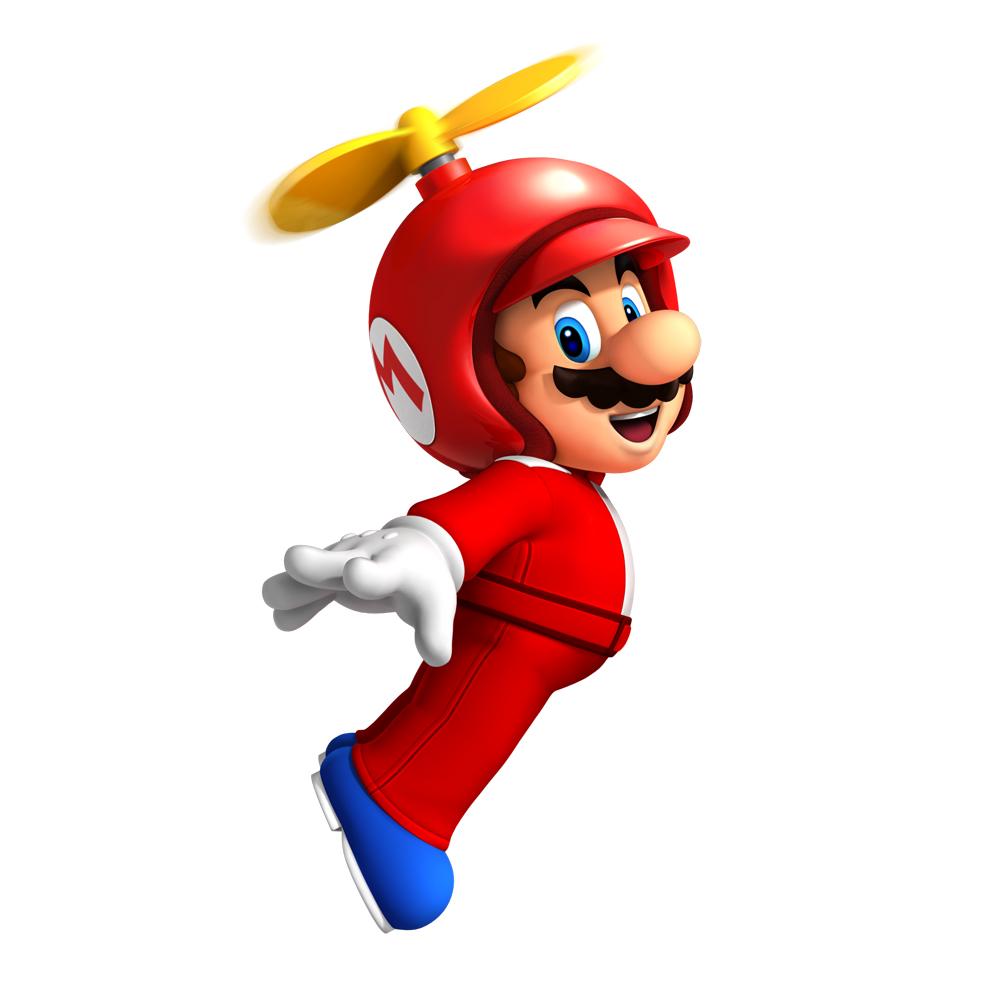 Spanengrish Ramblings: Super Mario And Luigi's Various ...