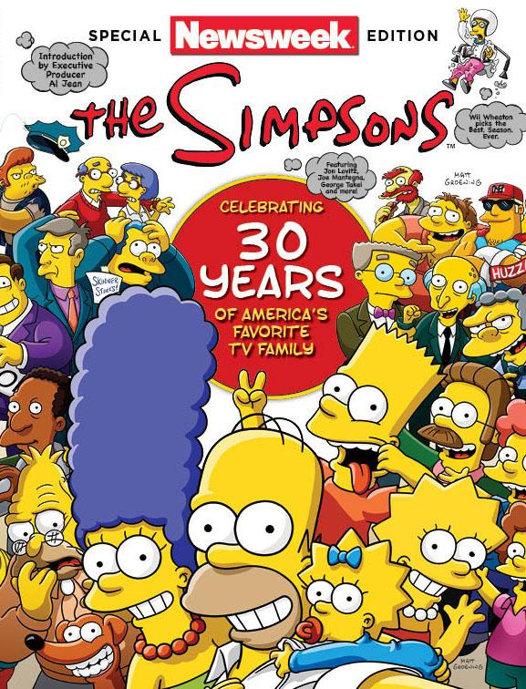 Los Simpsons Temporada 30 Ingles Subtitulado 720p