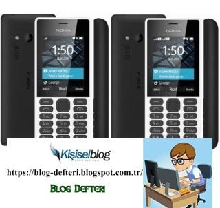 Nokia'nın Dayanıklı Ve Ucuz Telefonlarının Teknik Özellikleri, Piyasaya Çıkış Tarihleri