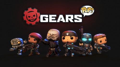 Gears Pop Review
