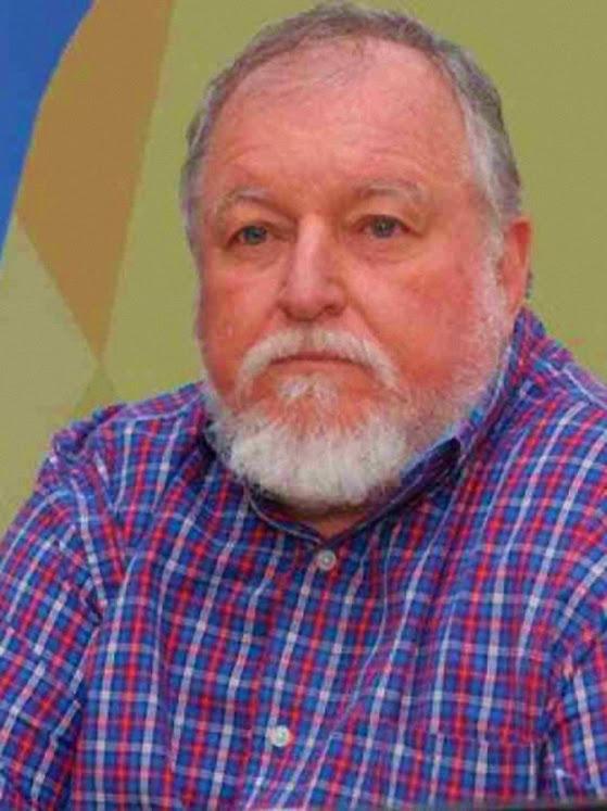 Prof. Luiz Carlos Baldicero Molion
