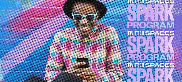 سيدفع برنامج Spaces Spark من تويتر للمبدعين مقابل بث الصوت الحي