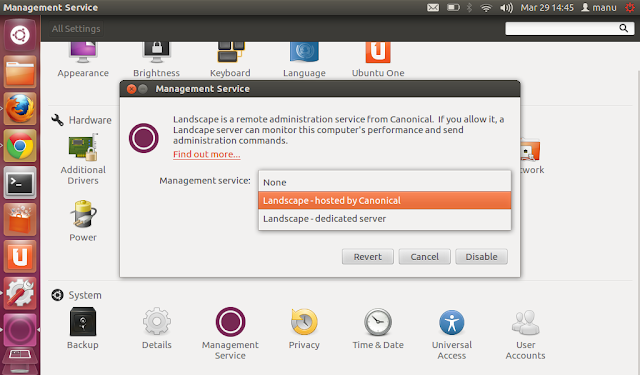 Things New in Ubuntu 12.04 LTS