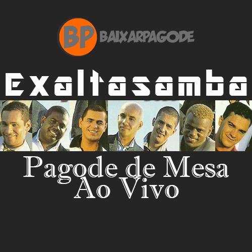 2009 GRATIS CD BAIXAR DE EXALTASAMBA