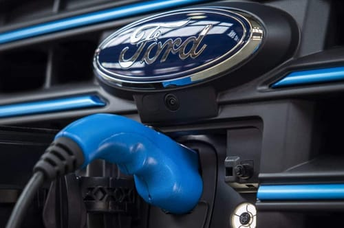 Ford increases investment in electric cars