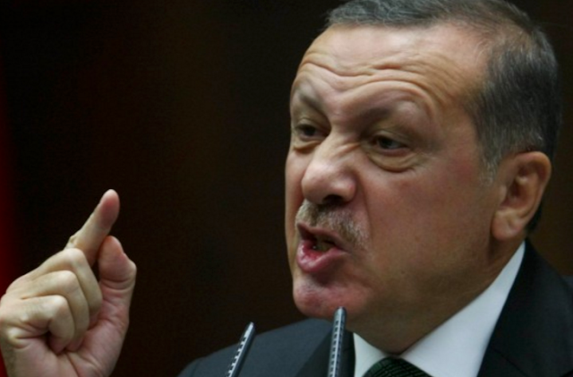 Foreign Policy: «Η Τουρκία διψάει για πόλεμο με την Κύπρο»