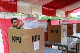 CONTOH MAKALAH PARTISIPASI POLITIK MASYARAKAT