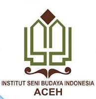 Lowongan Kerja Institut Seni Budaya Indonesia (ISBI) Aceh