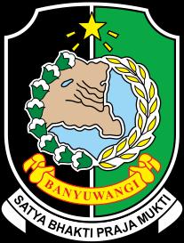 logo kabupaten banyuwangi
