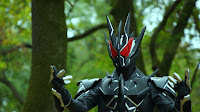 Kamen Rider ZAIA