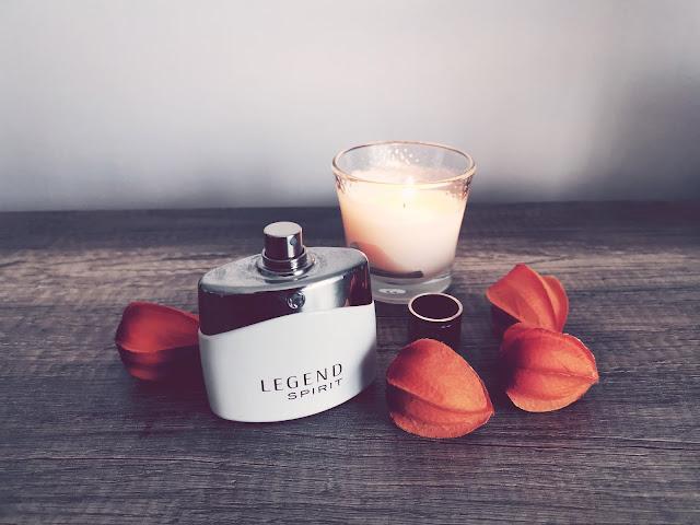 Mužská a elegantná vôňa značky Montblanc