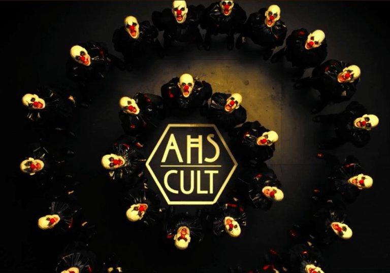 Cartel AHS Cult