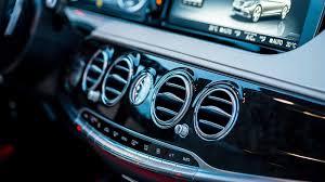 5 Komponen Yang Dapat Sebabkan AC Mobil Tidak Dingin