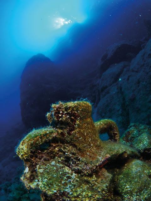 Μουσεία στον βυθό της θάλασσας προσεχώς στην Αλόννησο και τον Παγασητικό