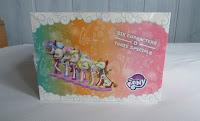 My Little Pony Hidden Dissectibles Series 2 Box