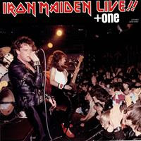 [1980] - Live!! +One [EP]