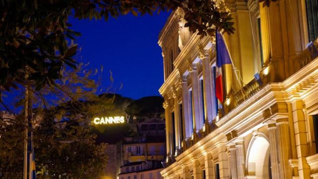 Turísticos de Cannes
