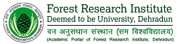 Forest Research Institute (FRI) Recruitment For 107 Vacancies - Last Date: 15th Sep 2020