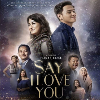 Ashira Zamita - Say I Love You feat. Aldy Maldini