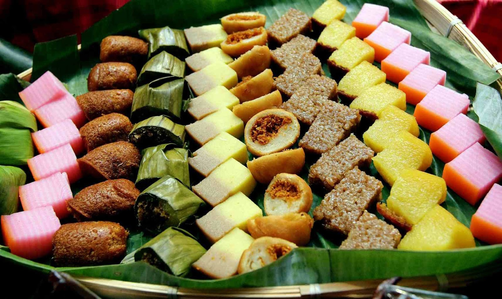 Buffet Ramadhan di Melaka Yang Menarik dan murah